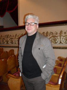 фото Ларисы Комраковой