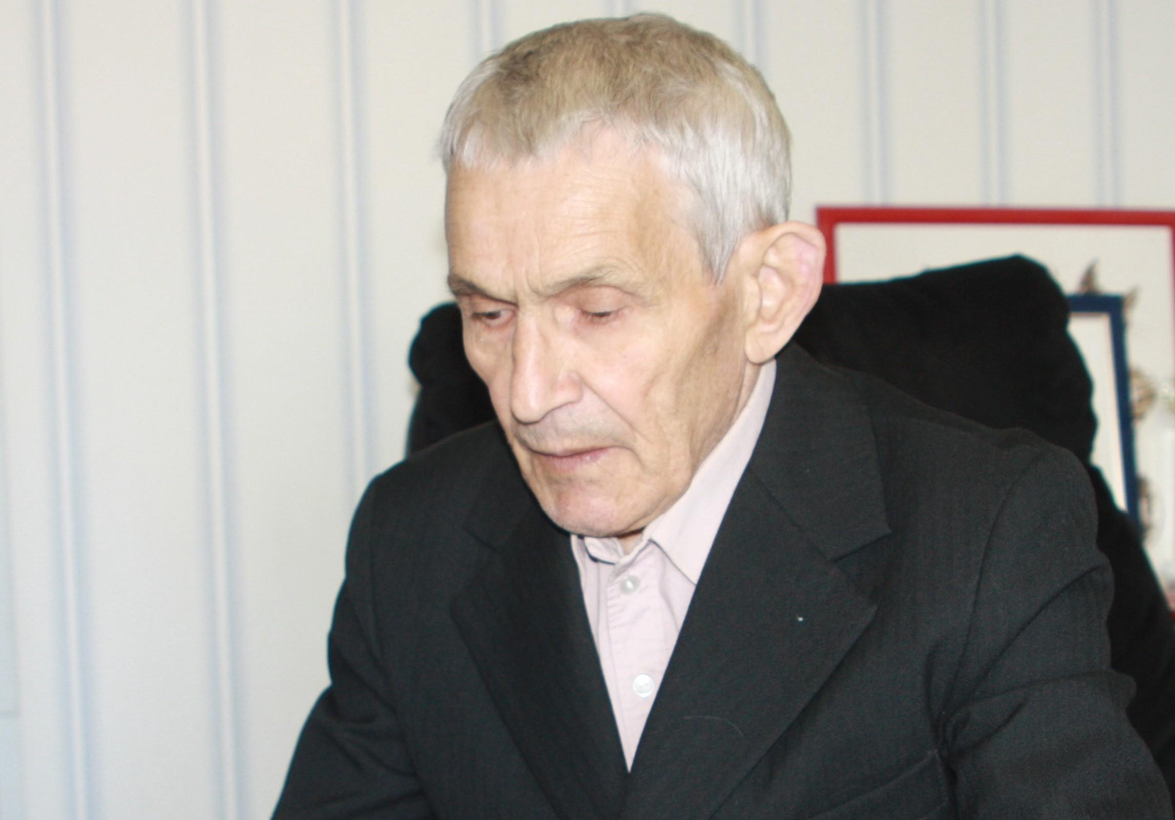 Павел Гресь