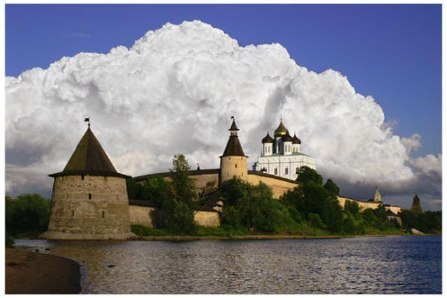 pskovskiy kreml