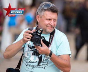 Фото: Антоний Тополов