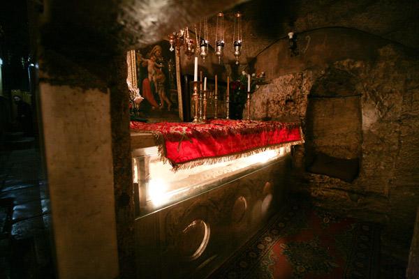 grobnica bogorodicy