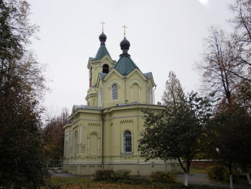 staroobryadcheskiy hram