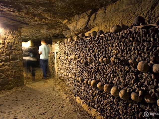 20 catacombs paris rtr2o6vd