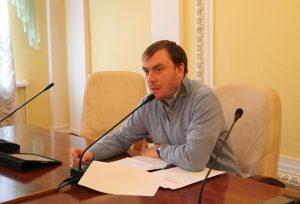 фото пресс-службы Рязанской городской думы