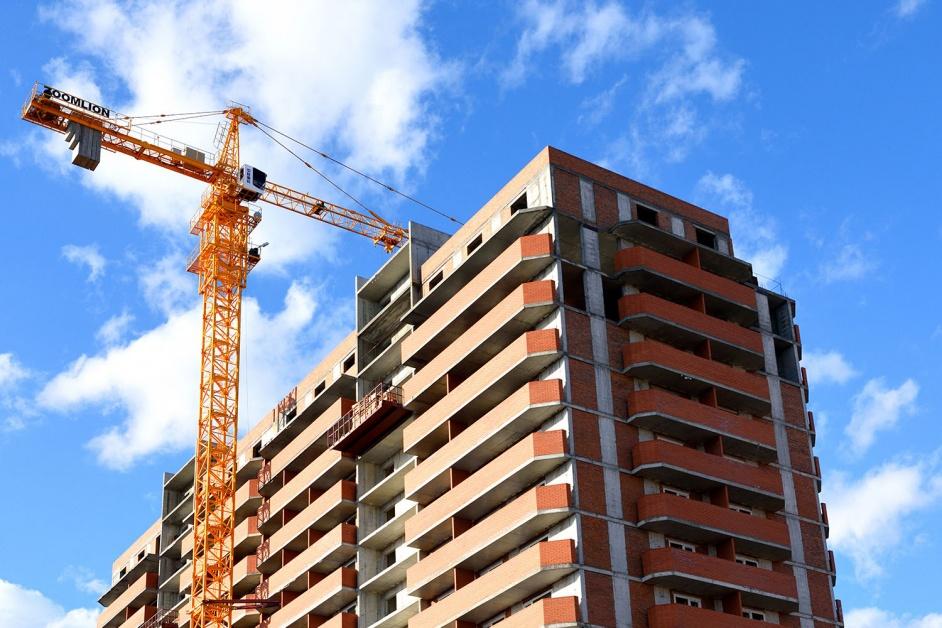 строительство жилья в башкирии
