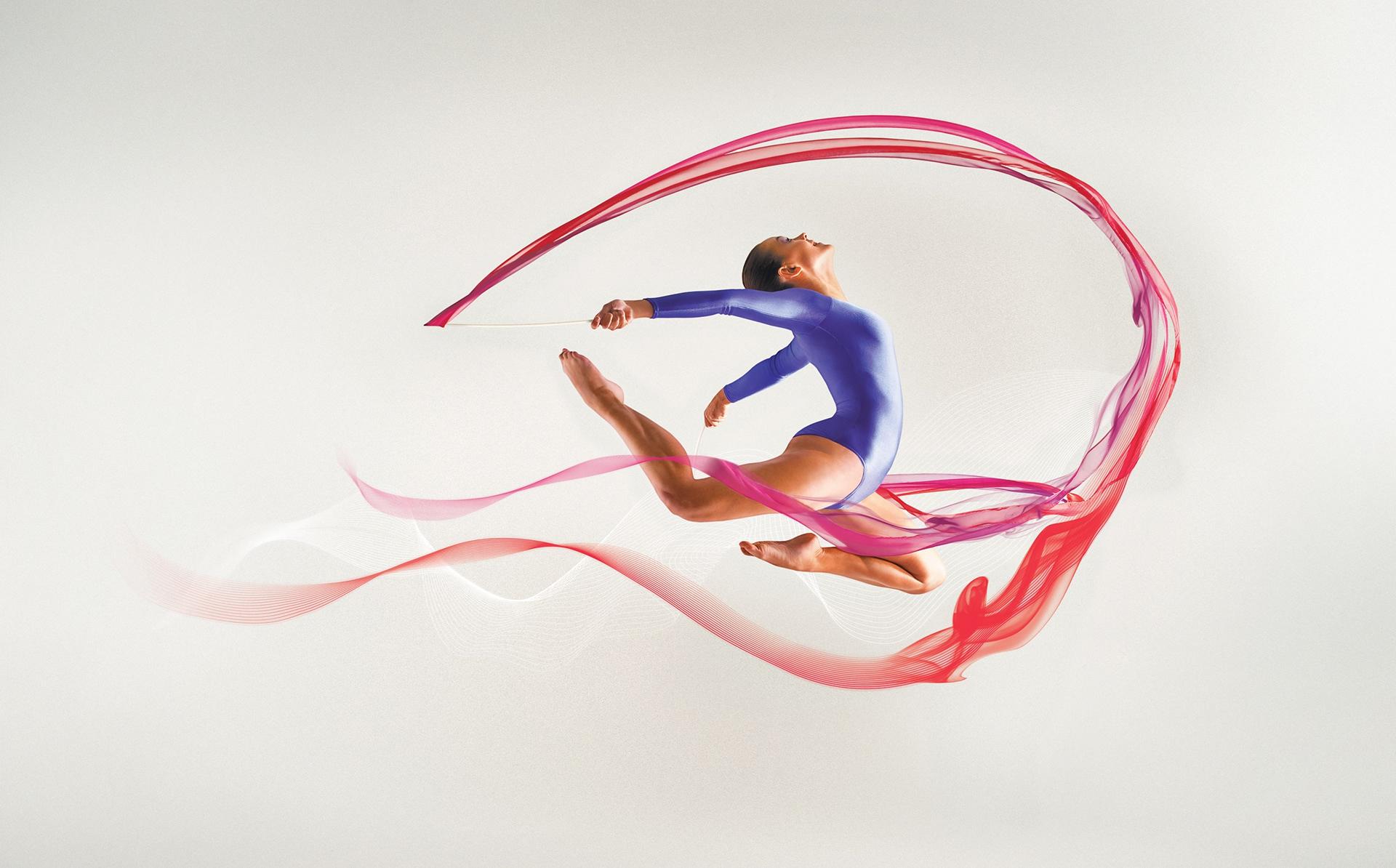 самый поздравления спортсменам спортивной гимнастики все