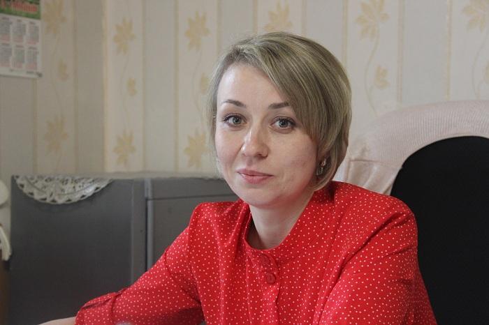 Наталья Ульянова