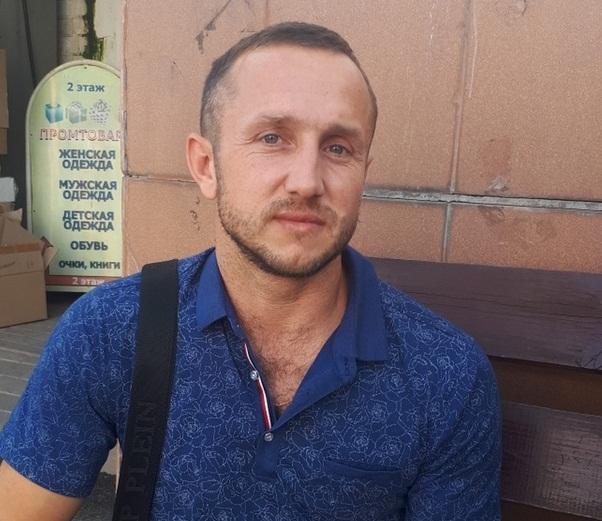 Денис Гринин