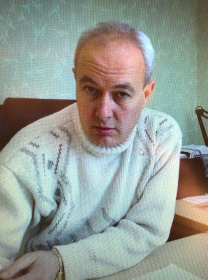 Сергей Савченко Тепличный комбинат «Мостовский»
