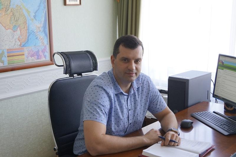 Расул Юсупович Джалилов
