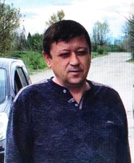 Юрий Якимов