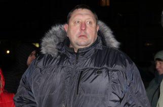 Александр Кулаев