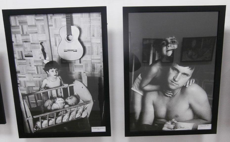 Фотовыставка Татьяны Исаенко «Затаив дыхание»