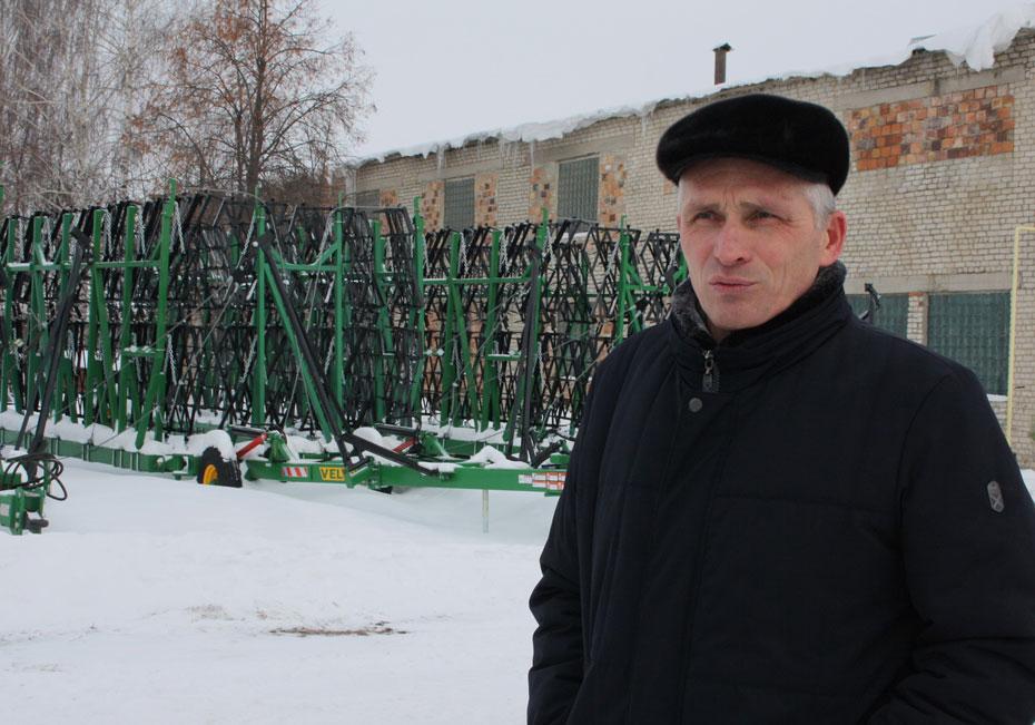 Алексей Трепалин
