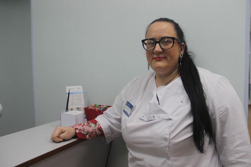 Бочкова Анастасия Сергеевна. Главный врач, терапевт, врач-эксперт
