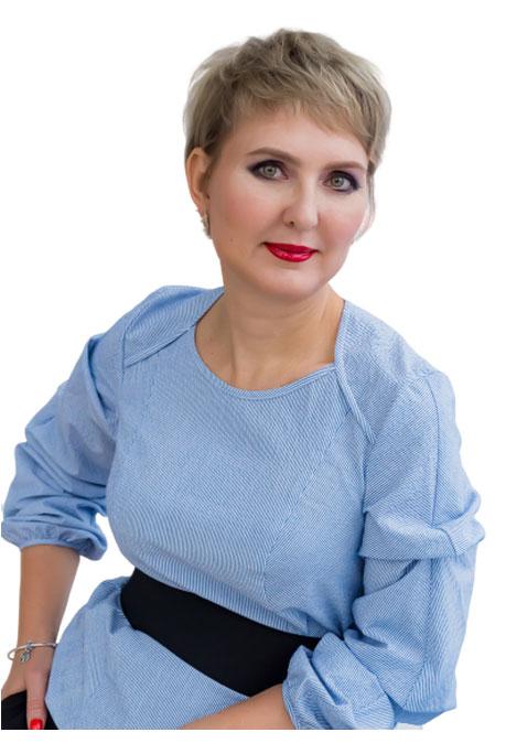 Лилия Лепесова