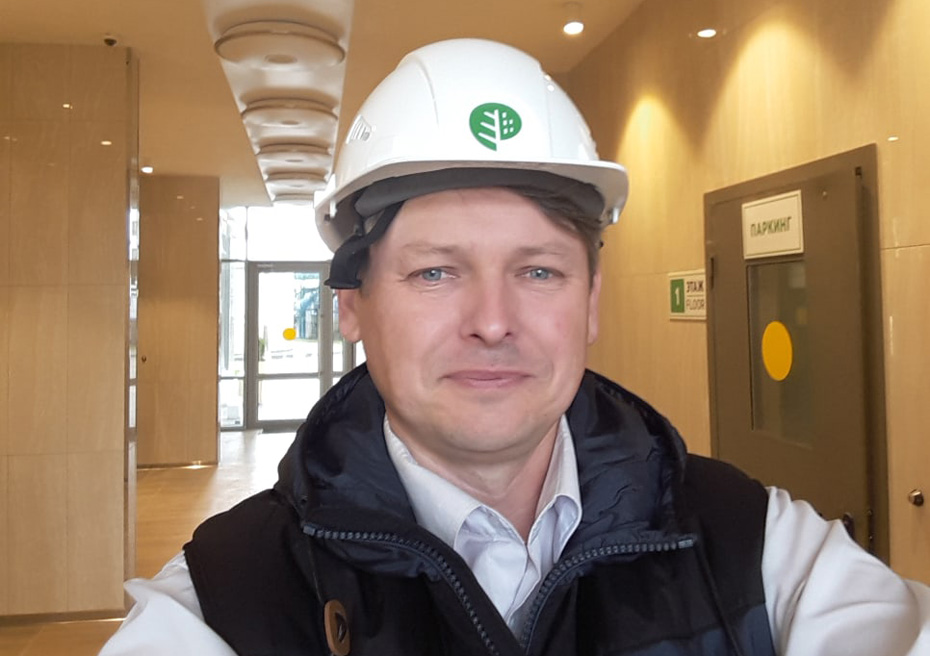 Сергей Давыдов, ведущий эксперт рынка недвижимости, риэлтор крупного агентства